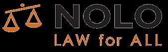 NOLO logo