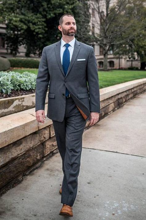 Jimmy Grant Attorney