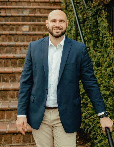 Cody Randall - Attorney