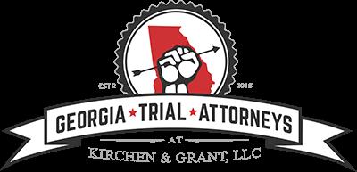 Georgia Trial Attorneys Logo