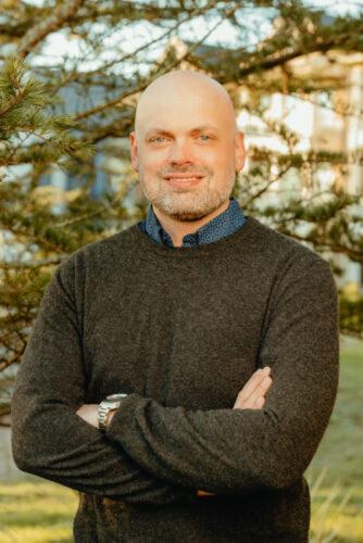 Mark Kirchen Attorney