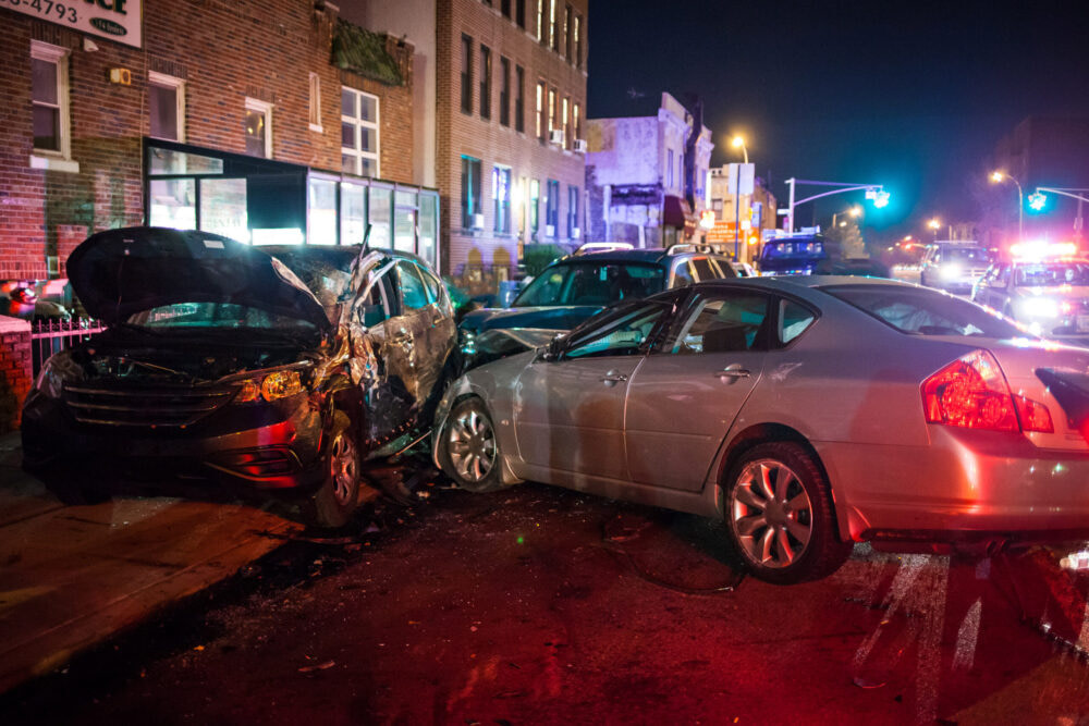 atlanta car crash